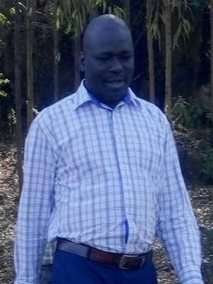 Haron Wanjala