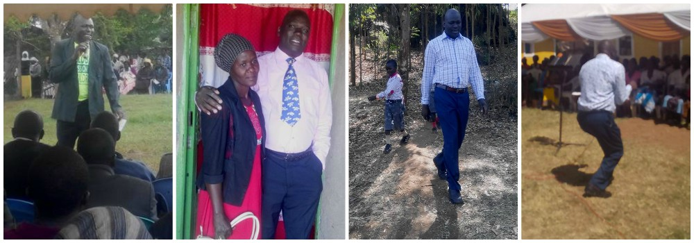 haron mois bridge preaching evangelism kenya
