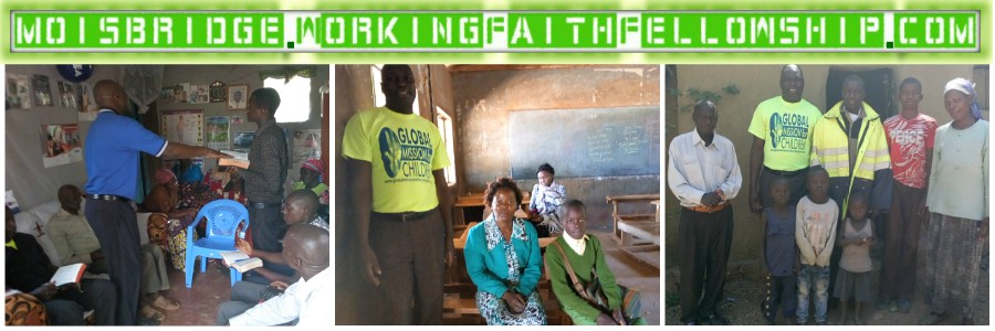 GMFC Mois Bridge WFF banner Update Poverty Kenya