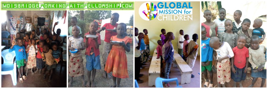 WFF Moisbrisge Kenya Children Sponsor Christian Child World Vision