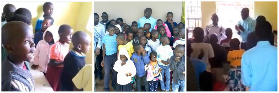 kenya christians world vision compassion international sponsor a child africa