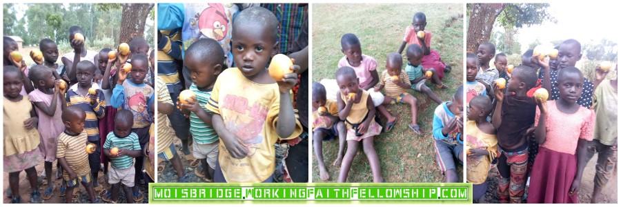 wff gmfc vlog update kenya rift valley Christian Jesus